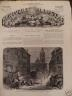 L' UNIVERS ILLUSTRE 1871 N 838 PARIS APRES LE SIEGE