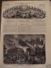 L'UNIVERS ILLUSTRE 1871 N 855 L'INCENDIE DE BOURGES