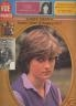 POINT DE VUE 1980 N° 1687 LADY DIANA FUTURE REINE D'ANGLETERRE