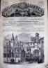 L'UNIVERS ILLUSTRE 1866 N 550 LES HULANS A VERONE550