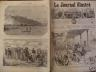 LE JOURNAL ILLUSTRE 1867 N 164 EXPOSITON UNIVERSELLE 1867