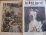 LE PETIT JOURNAL 1892 N 99 LA PRINCESSE DE LAMBALLE