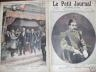 LE PETIT JOURNAL 1897 N 327 ABDUL HAMID KHAN DE L'EMPIRE OTTOMAN