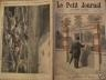 LE PETIT JOURNAL 1898 N 403 L'AFFAIRE ZOLA: SIGNIFICATION DE L'ARRËT