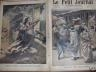 LE PETIT JOURNAL 1900 N 521 LES EVENEMENTS DE CHINE, A PAO-TING- FOU