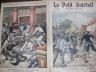 LE PETIT JOURNAL 1900 N 505 LES EVENEMENTS DE CHINE : BARON KETTELER