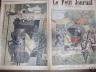 LE PETIT JOURNAL 1900 N 517 LES EVENEMENTS DE CHINE LI -HUNG -CHANG