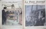 LE PETIT JOURNAL 1923 N 1709 LA DERNIRE ECLIPSE TOTALE EN CALIFORNIE