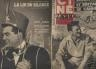 CINEREVUE FRANCE 1953 N° 18 LE FESTIVAL DE CANNES 1953