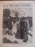 LA VIE ILLUSTREE 1899 N 47 L'AFFAIRE DREYFUS A RENNES