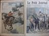 LE PETIT JOURNAL 1907 N 867 A ARGELIERS MARCELIN ALBERT