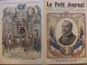 LE PETIT JOURNAL 1913 N 1158 M.RAYMOND POINCARE