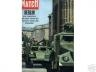 PARIS MATCH 1961 BERLIN EST LE RIDEAU TOMBE SUR BERLIN