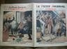 LE PETIT JOURNAL ILLUSTRE 1928 N 1952 MISS FRANCE 1928