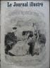 LE JOURNAL ILLUSTRE 1869 N 256 LA GRANDE REVUE DE 1868