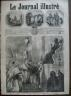 LE JOURNAL ILLUSTRE 1868 N 229 SAINT PIERRE DE ROME