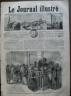 LE JOURNAL ILLUSTRE 1868 N 236 L' EMPRUNT DE 89 MILLIONS