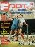 MIROIR DU FOOTBALL 1972 N 179 LE DERBY