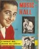 MUSIC HALL 1960 N 66 RICHARD ANTHONY - GENE VINCENT - TOMMY SANDS00