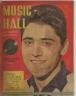 MUSIC HALL 1959 N 53 SACHA DISTEL - SIDNEY BECHET