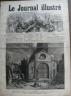 LE JOURNAL ILLUSTRE 1874 N 50