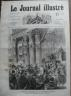LE JOURNAL ILLUSTRE 1874 N 31 CASIMIR PERIER A L'ASSEMBLEE
