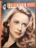 CINEVIE 1946 N 32 MARTINE CAROL - DANIELLE DARRIEUX - ARLEN WHEELAND