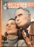 CINEVIE 1946 N 29 MICHELE MORGAN - PIERRE BLANCHAR- EDWIGE FEUILLERE