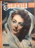CINEVIE 1946 N 26 JOAN CRAWFORD - EDWIGE FEUILLERE - GRETA GARBO