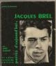 LIVRET POESIE ET PAROLES CHANSONS JACQUES BREL 1967