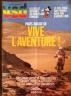 VSD 1985 N 434 LE PARIS DAKAR 86 - 48 PAGES COULEURS + LA CARTE POSTER