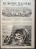LE MONDE ILLUSTRE 1860 N 164