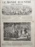 LE MONDE ILLUSTRE 1860 N 154