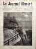 LE JOURNAL ILLUSTRE 1876 N 34 LA CATASTROPHE DE MONTRETOUT A SAINT CLOUD