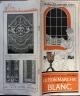 CATALOGUE MODE AU BON MARCHE 1924 TOUT ILLUSTRE