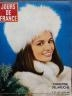 JOURS DE FRANCE : 1966 N 632 CHRISTINE DELAROCHE