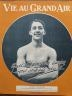 LA VIE AU GRAND AIR 1914 N 815 GEORGES CARPENTIER (boxe) LAUREAT DU CONCOURS