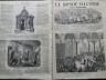 LE MONDE ILLUSTRE 1862 N 280