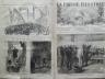 LA PRESSE ILLUSTREE 1876 N 414