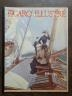 LE FIGARO ILLUSTRE 1891 N 16 - YACHTTING, par ALBERT LYNCH