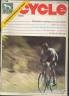 REVUE LE CYCLE 1980 n°62 LA DERNIRE INTERVIEW DE ROBIC