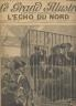LE GRAND ILLUSTRE 1904 n 33 AFFAIRE BONMARTINI A TURIN