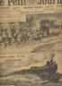 LE PETIT JOURNAL SUPPLEMENT ILLUSTRE 1920 N° 1526 LES VOYAGES