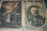 LE PETIT JOURNAL SUPPLEMENT ILLUSTRE 1917 N° 1395 LE GENERAL MAISTRE