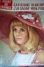 JOURS DE FRANCE : CATHERINE DENEUVE 1966 N°  618