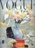 VOGUE 1948 TRAVEL : THIS SUMMER : PLACES, ROUTES, CLOTHES..
