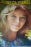 JOURS DE FRANCE : MARINA VLADY, B.B., MARGARET 1962 N° 403