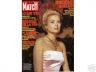 PARIS MATCH HOMMAGE A GRACE DE MONACO1982