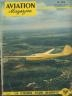 AVIATION MAGAZINE 1954 N° 102 LA COURSE PARIS BIARRITZ