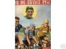 MIROIR SPRINT N° SPECIAL TOUR DE FRANCE 1951